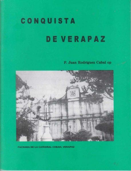 Conquista de Verapaz