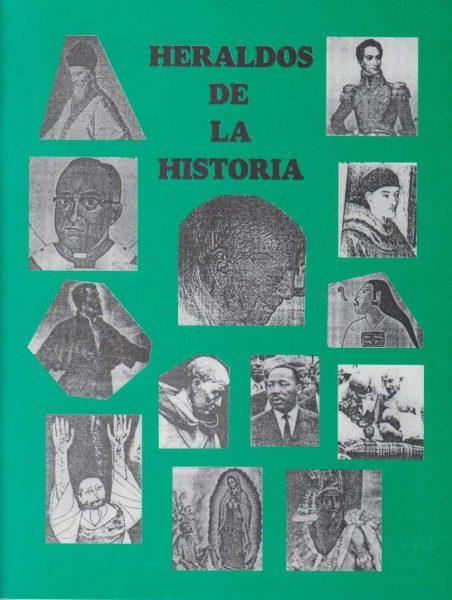 Heraldos de la Historia