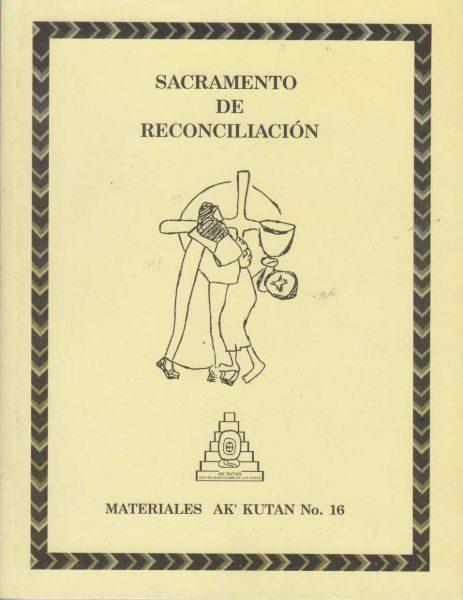 Sacramento de Reconciliación