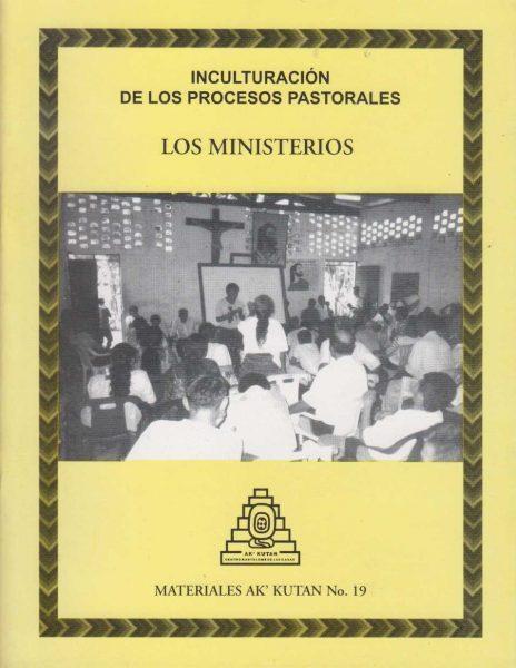 Inculturación De Los Procesos Pastorales